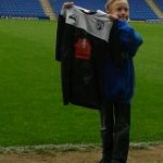 Leighton Signs on at Chesterfield FC